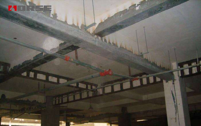 FRP Repair of Corrosion-Damaged Reinforced Concrete Beams
