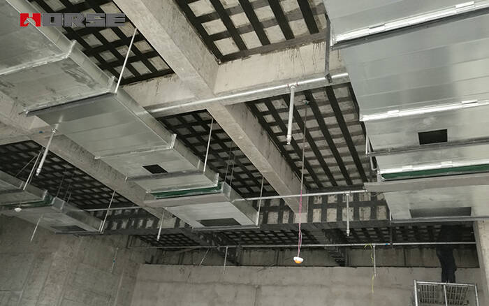Seismic retrofit for buildings by CFRP