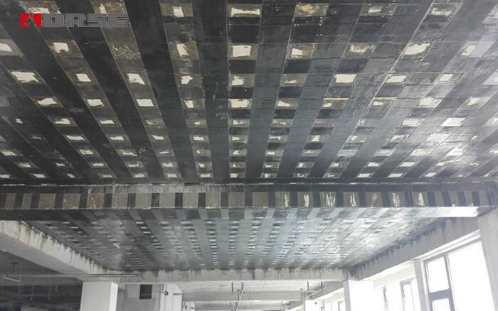 Carbon Fiber Reinforced Polymer Cfrp Sheet Reinforcement
