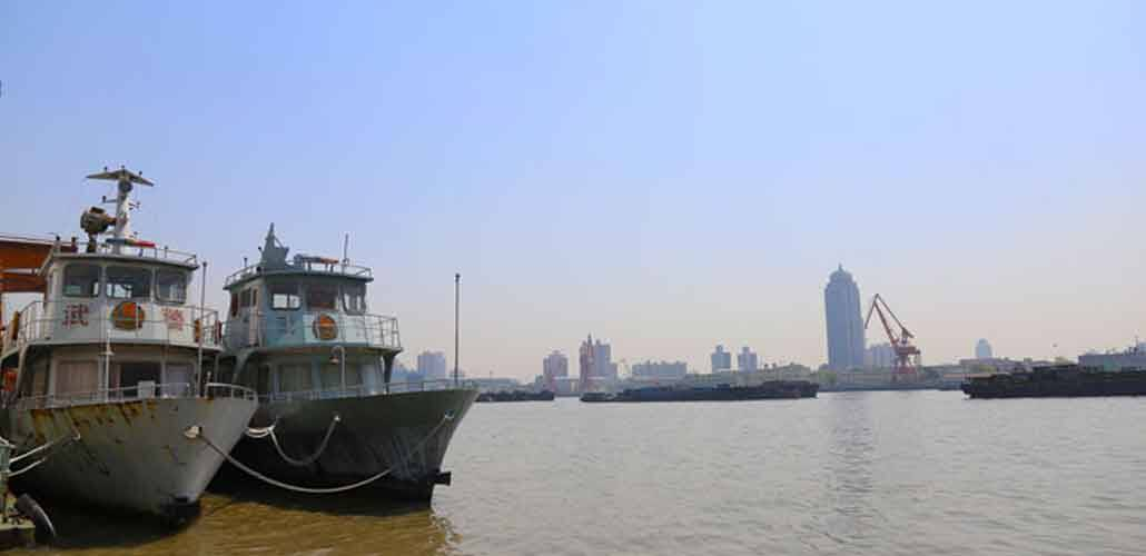 Shanghai Horse carbon fiber cloth strengthening wharf