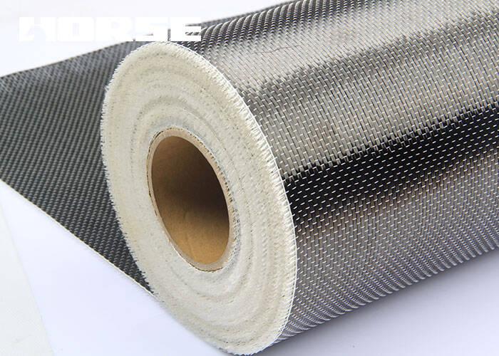 碳纤维加强聚合物(CFRP)资料