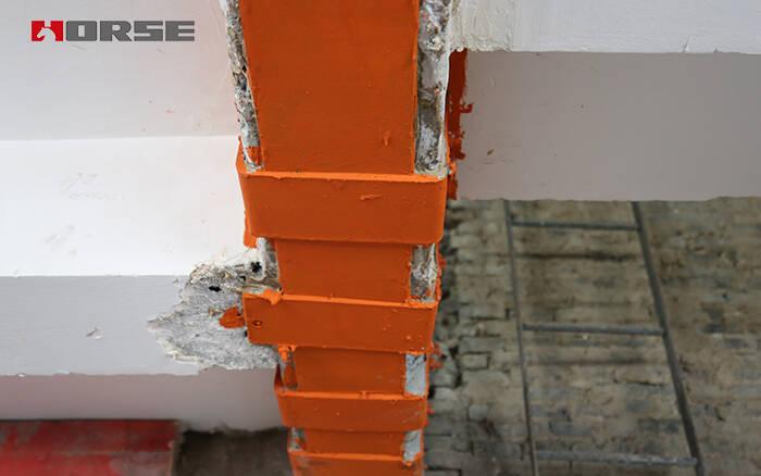 混凝土结构的结构加固