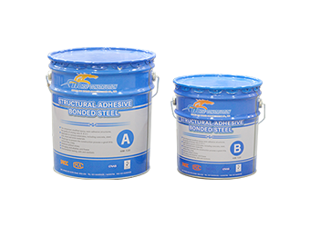 Steel Plate Bonding Adhesive