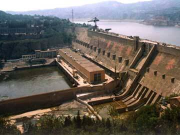 Sanmenxia Hydropower Strengthening