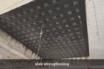 cfrp sheet reinforcement