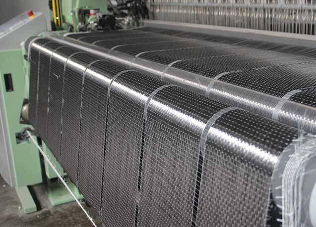 unidirectional carbon fiber sheet manufacturer
